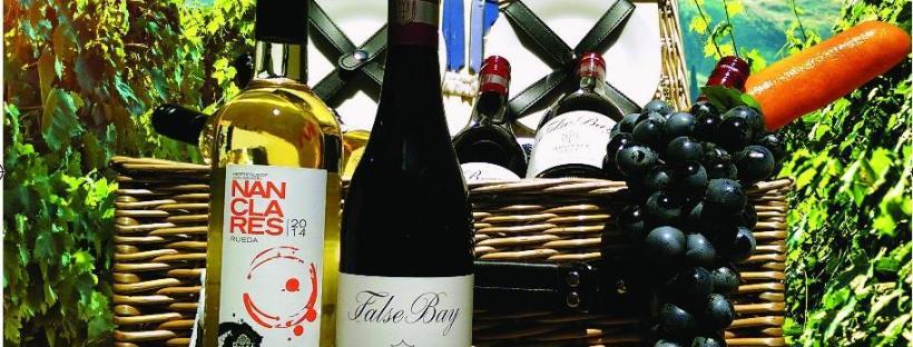 Samen Bourgondisch: Proef de zomer bij Bilderdijk Wijnhuys