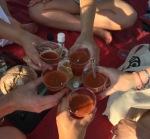 Samen Bourgondisch: Afkoelen met deze heerlijke gazpacho