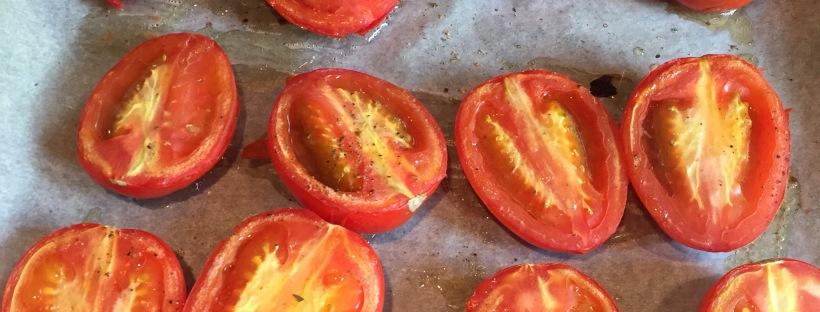 Samen Bourgondisch: tomaten roosteren