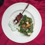 Samen Bourgondisch: Caprese salade als bijgerecht