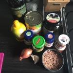 Samen Bourgondisch: pasta alla puttanesca