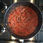 Samen Bourgondisch: De saus is in enkele minuten klaar