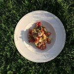 Samen Bourgondisch: Marrokkaanse couscous salade
