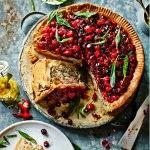 Pastei met kalkoen & cranberrys - jamiemagazine.nl