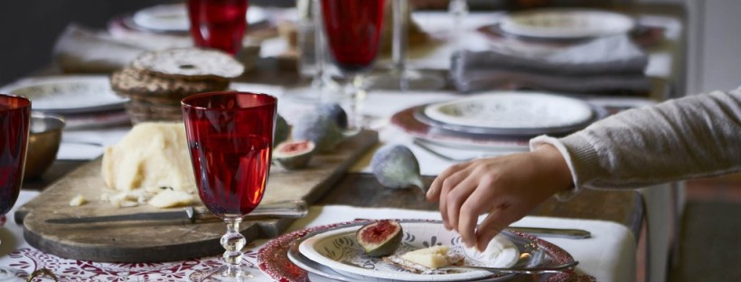 Kersttafel tips van Christmaholic.nl